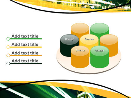 Big Ben PowerPoint Template Slide 12