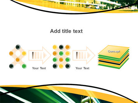 Big Ben PowerPoint Template Slide 9