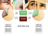 Eyes PowerPoint Template#16