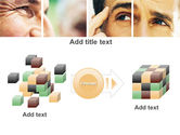 Eyes PowerPoint Template#17