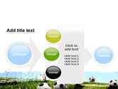 Soccer Training PowerPoint Template#17