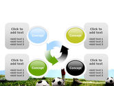 Soccer Training PowerPoint Template#9