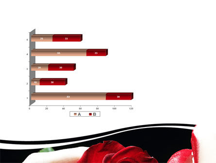 Red Passion PowerPoint Template Slide 11