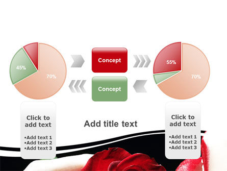 Red Passion PowerPoint Template Slide 16