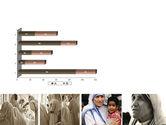 Mother Teresa PowerPoint Template#11