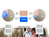 Mother Teresa PowerPoint Template#16