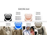 Mother Teresa PowerPoint Template#18