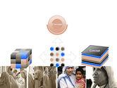 Mother Teresa PowerPoint Template#19