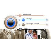 Mother Teresa PowerPoint Template#3