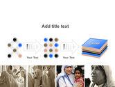 Mother Teresa PowerPoint Template#9