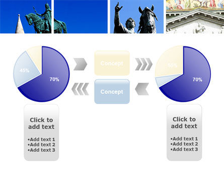 Kings PowerPoint Template Slide 11