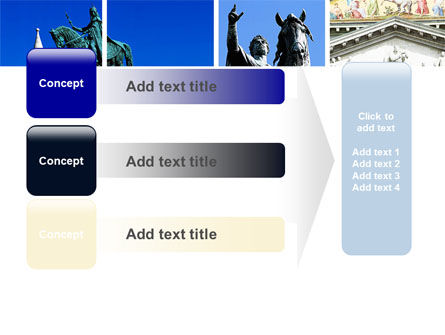 Kings PowerPoint Template Slide 12