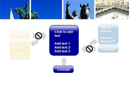 Kings PowerPoint Template Slide 13