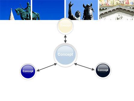 Kings PowerPoint Template Slide 14