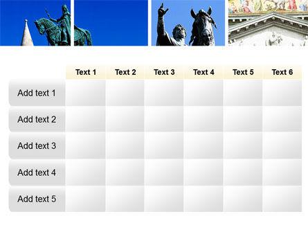 Kings PowerPoint Template Slide 15
