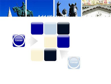 Kings PowerPoint Template Slide 16
