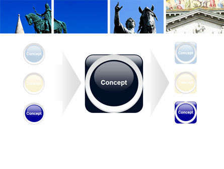 Kings PowerPoint Template Slide 17