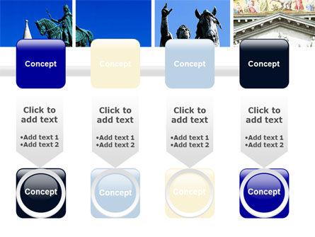 Kings PowerPoint Template Slide 18
