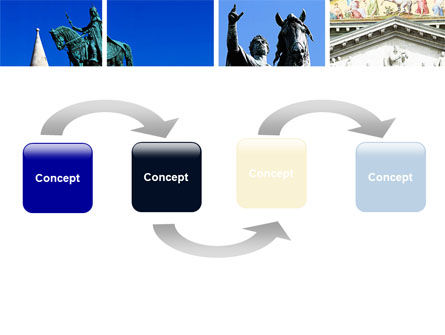 Kings PowerPoint Template Slide 4