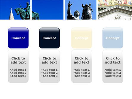 Kings PowerPoint Template Slide 5