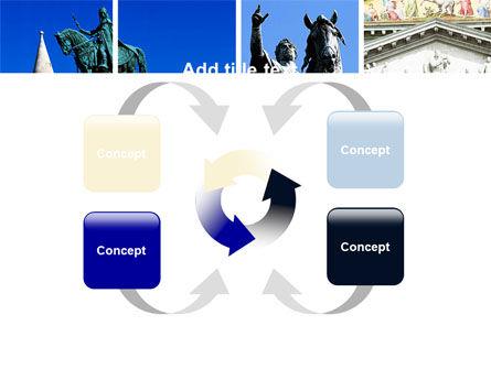 Kings PowerPoint Template Slide 6