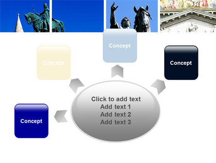 Kings PowerPoint Template Slide 7