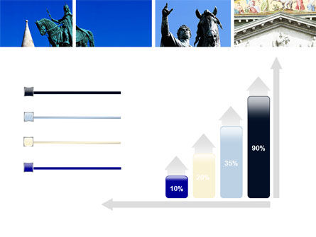 Kings PowerPoint Template Slide 8