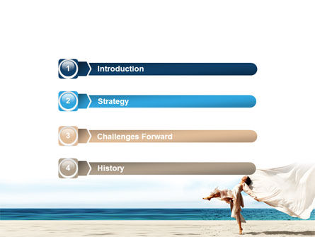Ecstasy PowerPoint Template, Slide 3, 06152, Medical — PoweredTemplate.com
