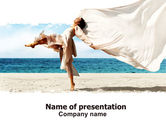 Medical: Ecstasy PowerPoint Template #06152