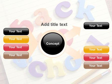 Back-to-School Season PowerPoint Template Slide 15