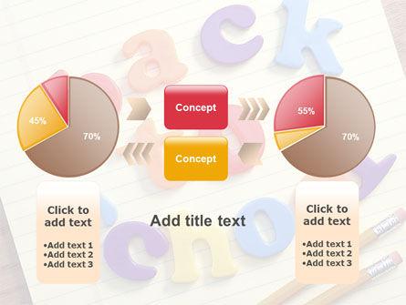 Back-to-School Season PowerPoint Template Slide 16