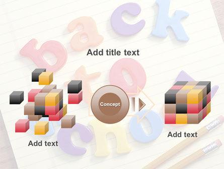 Back-to-School Season PowerPoint Template Slide 17