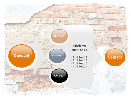 Wall PowerPoint Template Slide 17