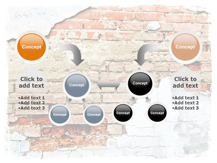 Wall PowerPoint Template Slide 19
