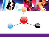Clubbers PowerPoint Template#14