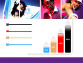 Clubbers PowerPoint Template#8