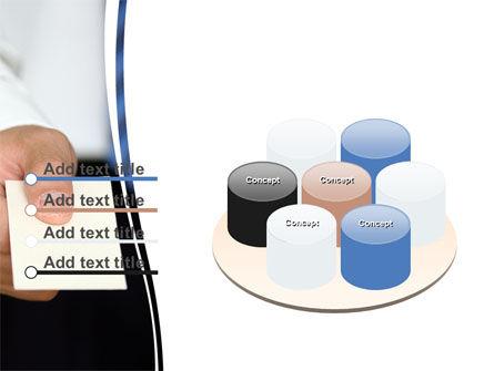 Business Card PowerPoint Template Slide 12