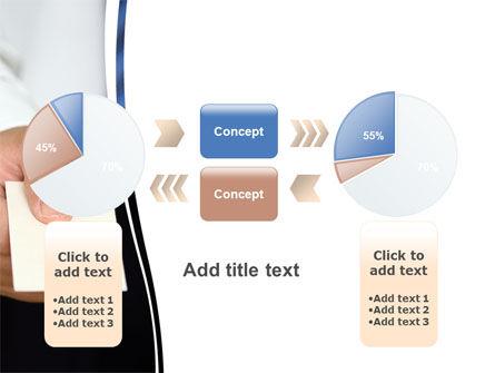 Business Card PowerPoint Template Slide 16