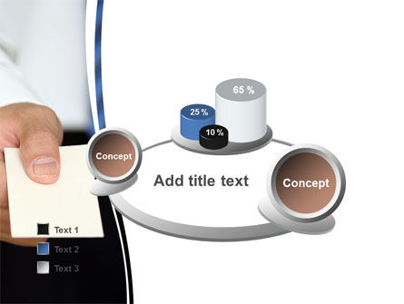 Business Card PowerPoint Template Slide 6