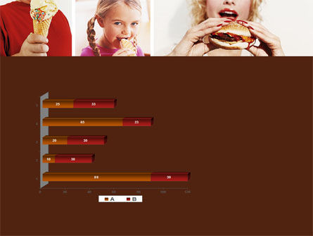 Sweet Snacks PowerPoint Template Slide 11
