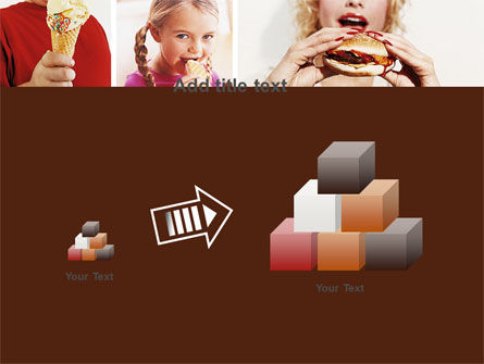 Sweet Snacks PowerPoint Template Slide 13