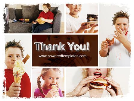 Sweet Snacks PowerPoint Template Slide 20