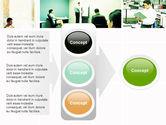 Men At Work PowerPoint Template#11