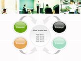 Men At Work PowerPoint Template#6