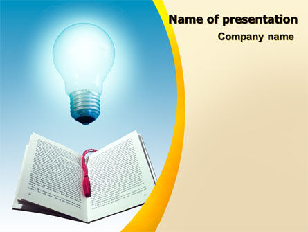 Enlightenment PowerPoint Template