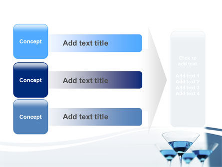 Martini PowerPoint Template Slide 12