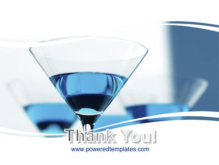 Martini PowerPoint Template Slide 20