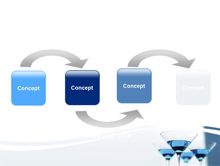 Martini PowerPoint Template Slide 4
