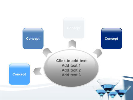 Martini PowerPoint Template Slide 7