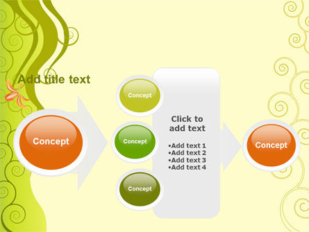Ivy Theme PowerPoint Template Slide 17